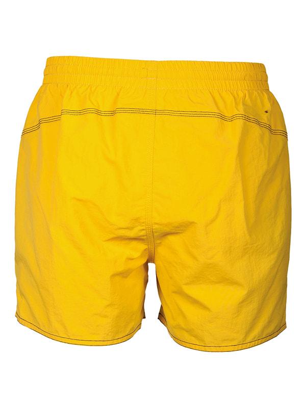 Шорти жовті | 4715732 | фото 2