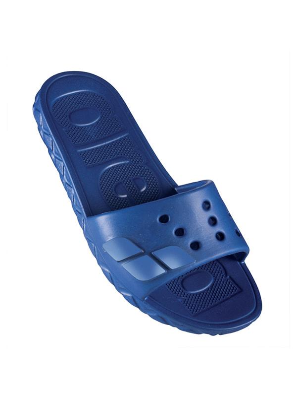 Шлепанцы синие | 4716183