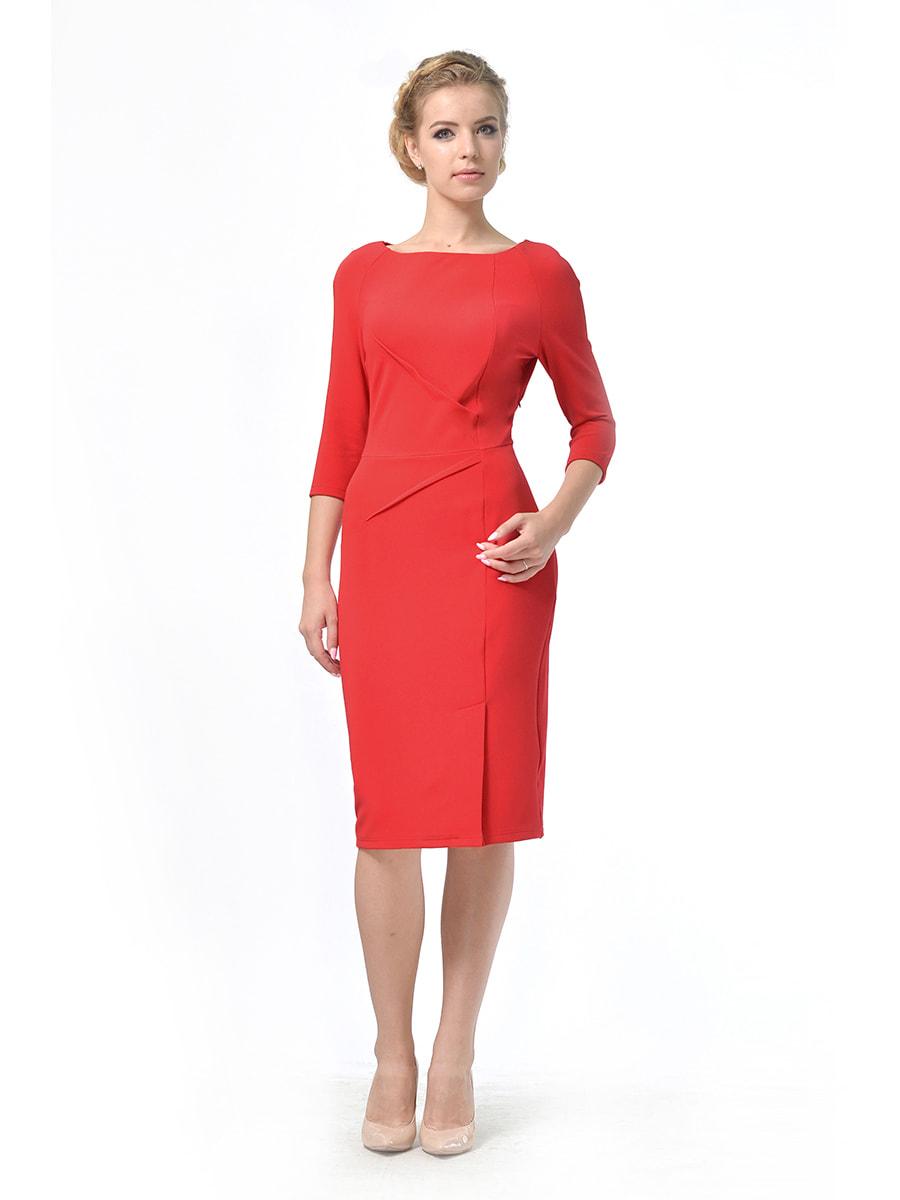 Сукня червона   4724024