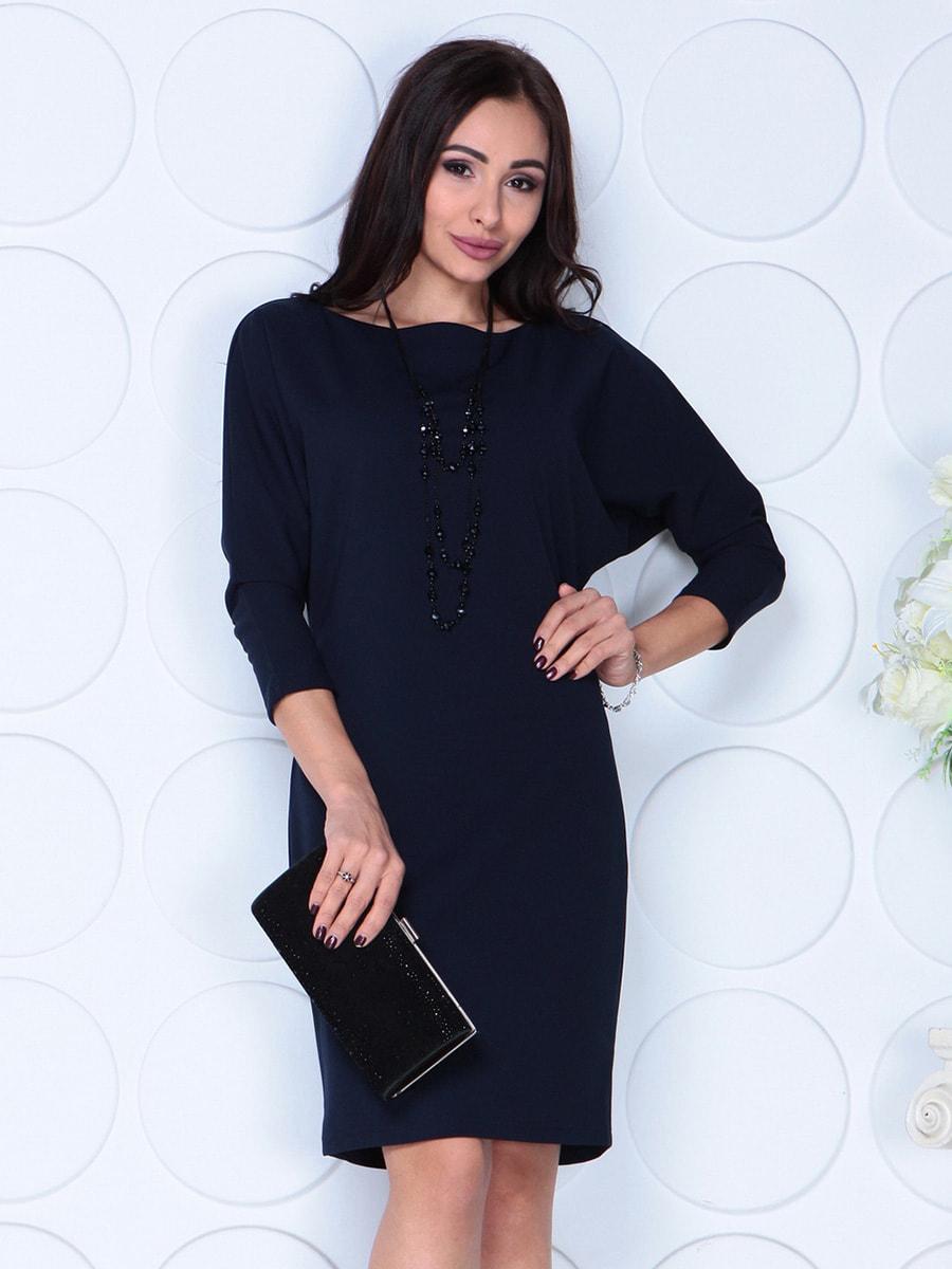 Сукня темно- синя   4723736