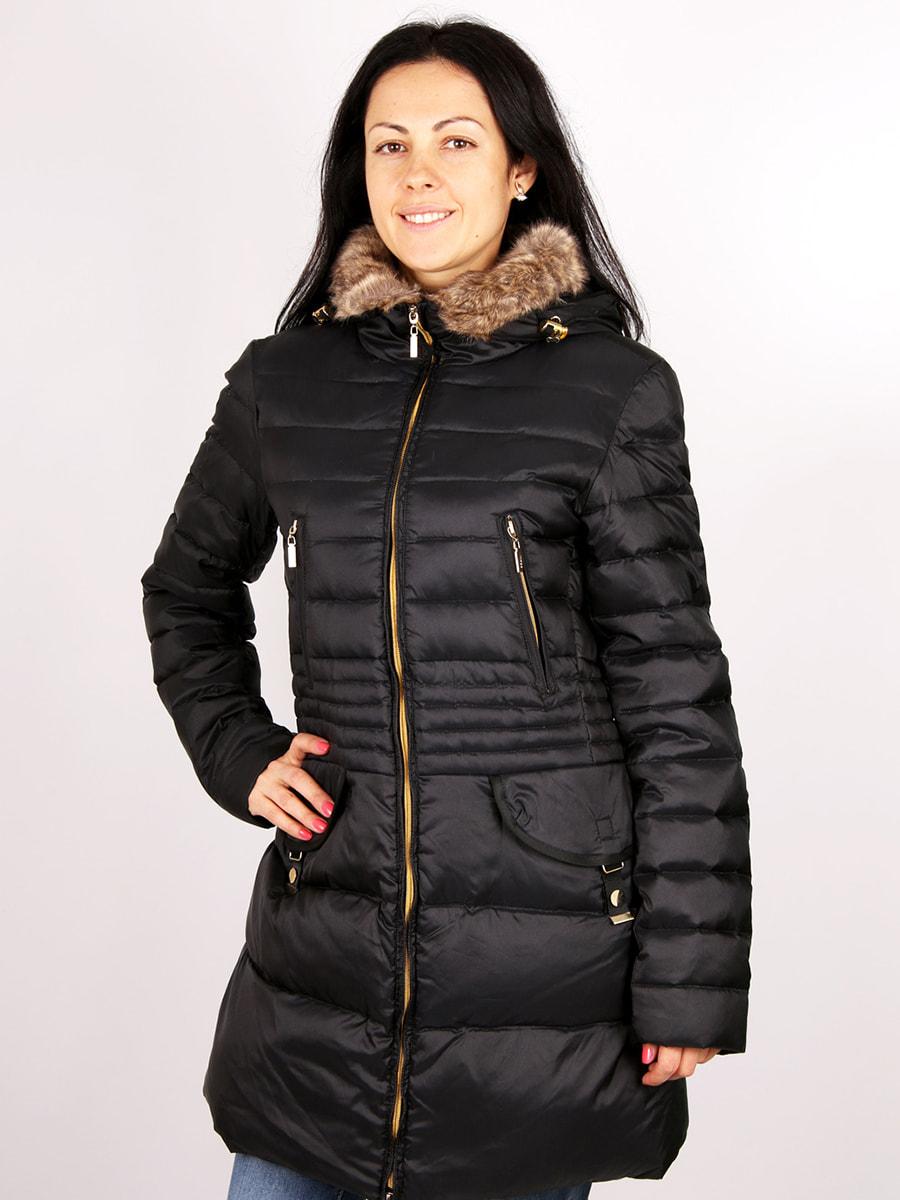 Пальто черное | 3165189