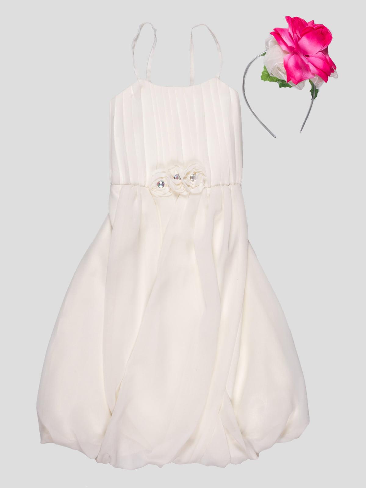Комплект: платье и обруч | 4712388