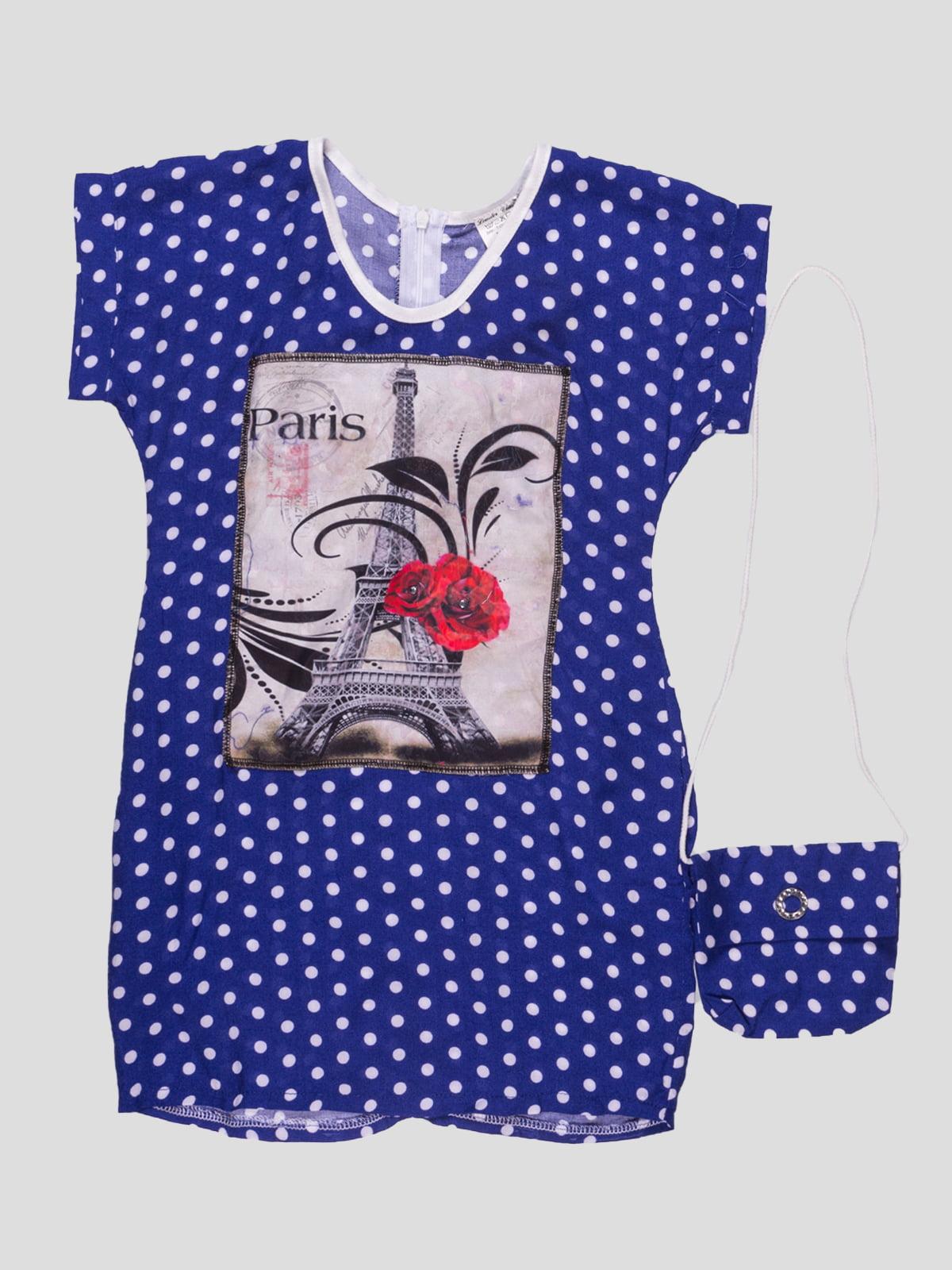 Комплект: платье и сумка | 4715364