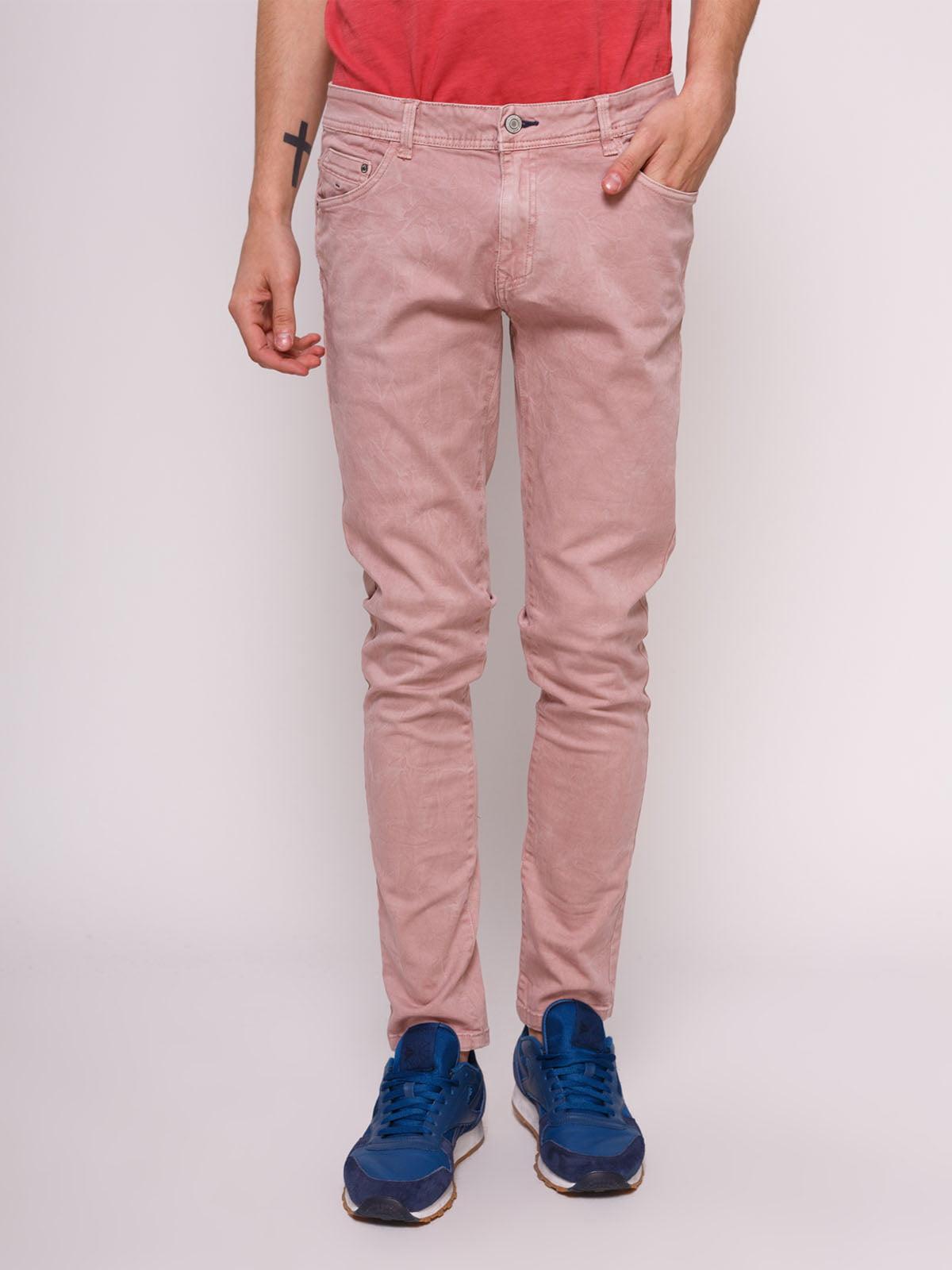 Штани рожеві   3009880