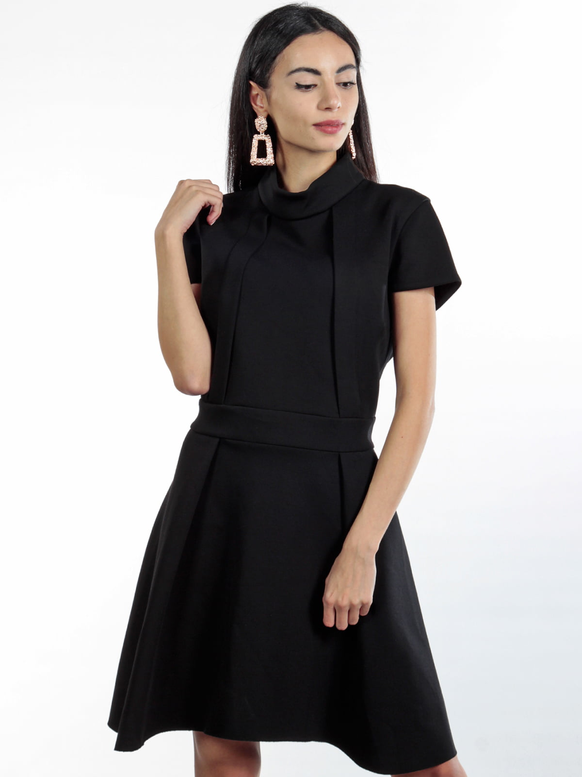 Сукня чорна | 4735767
