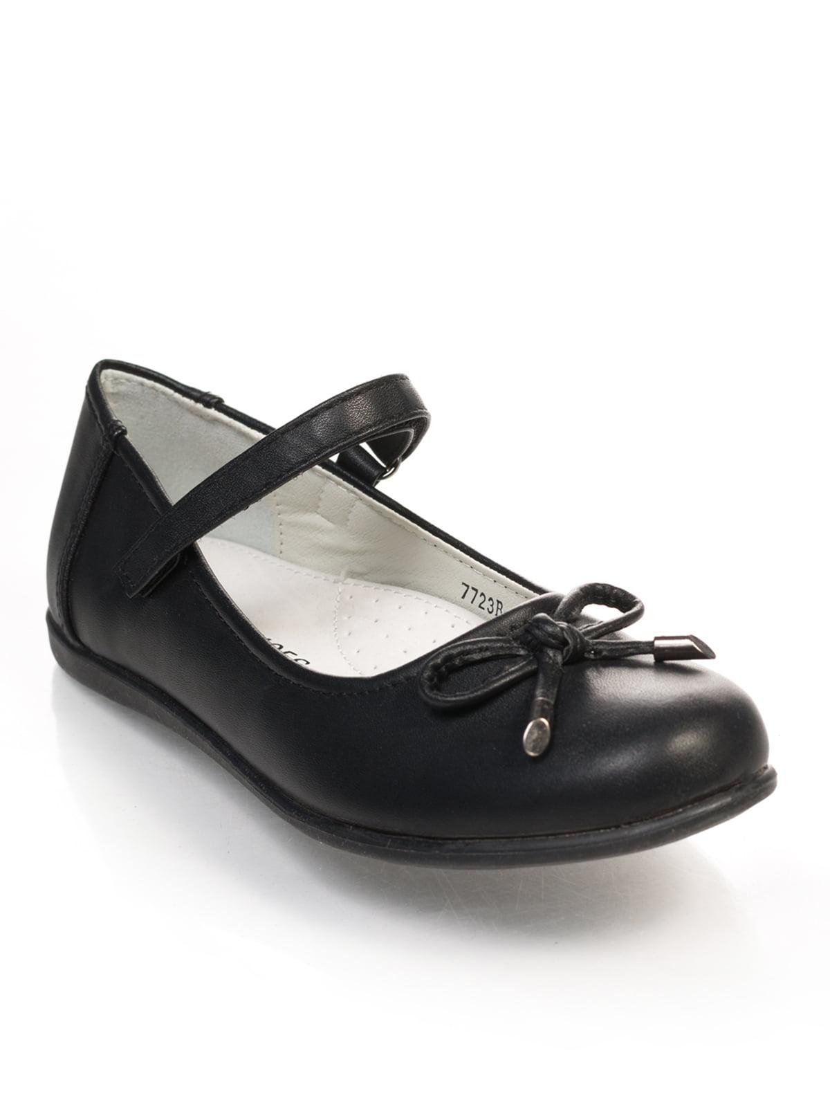 Туфли черные | 4708120
