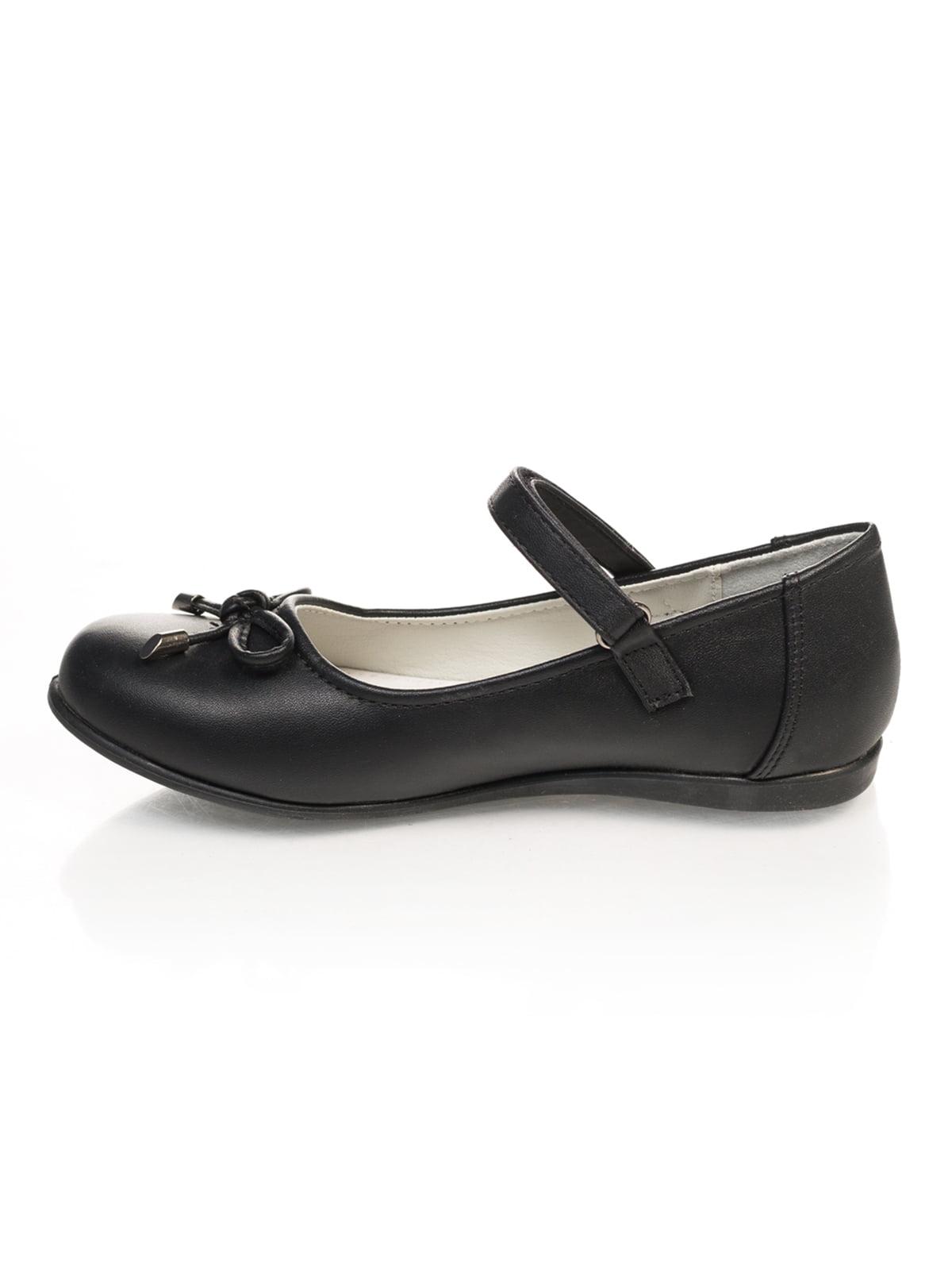 Туфли черные | 4708120 | фото 2