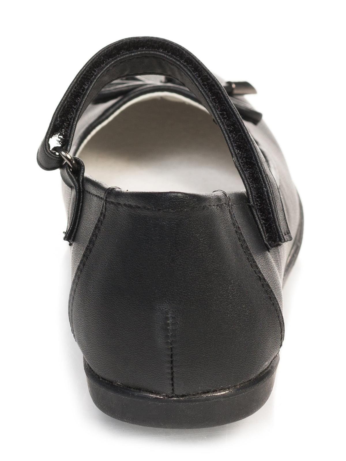 Туфли черные | 4708120 | фото 3