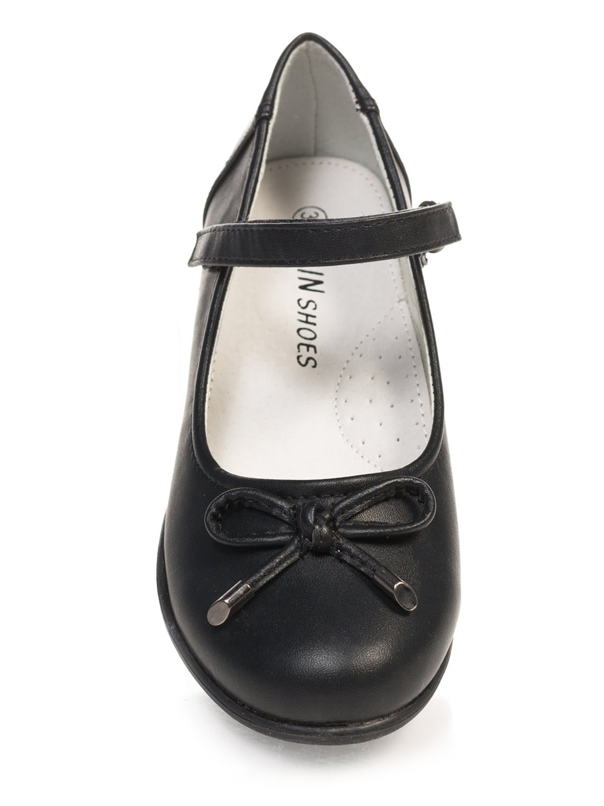 Туфли черные | 4708120 | фото 4