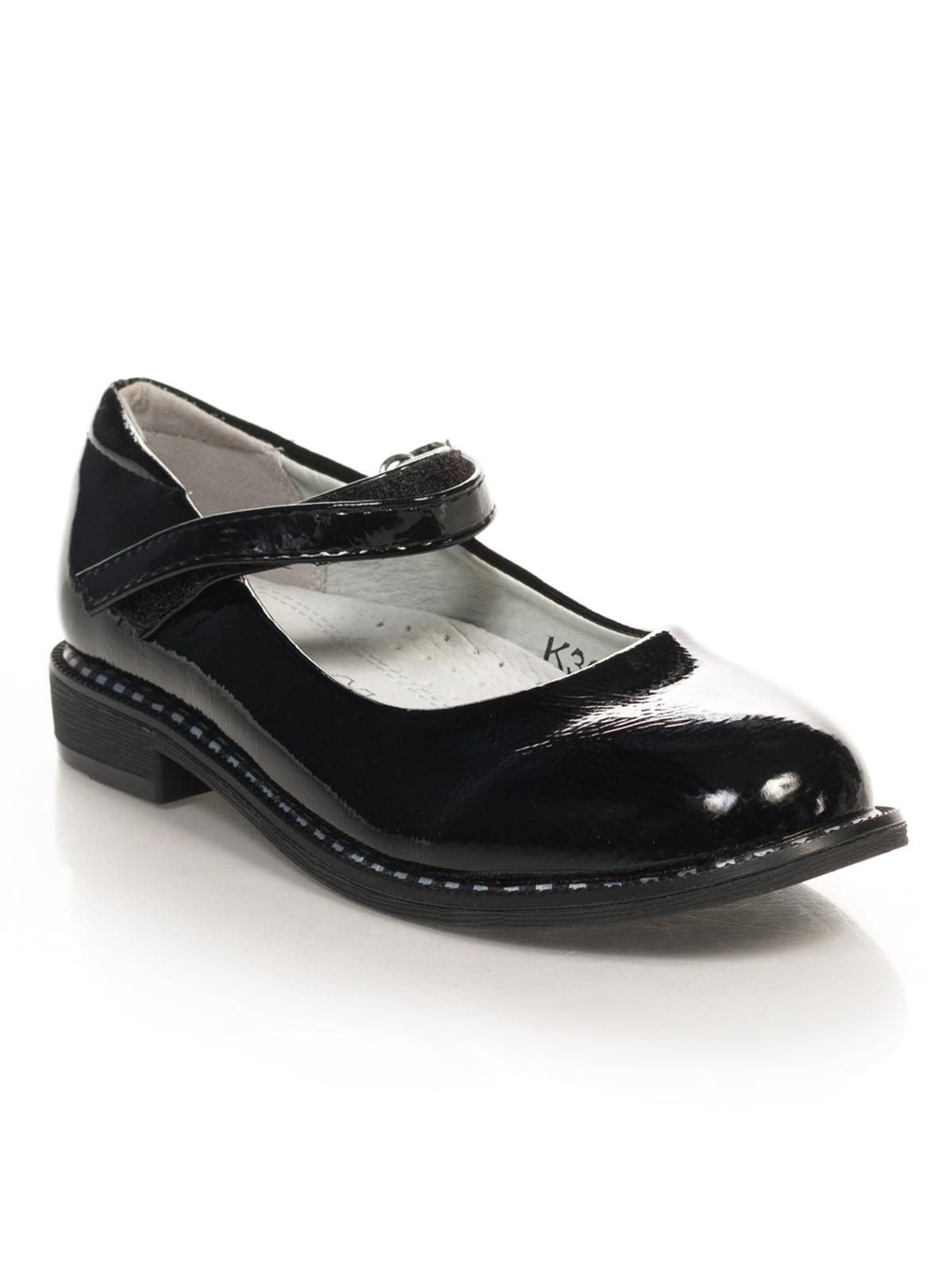 Туфли черные   4708146
