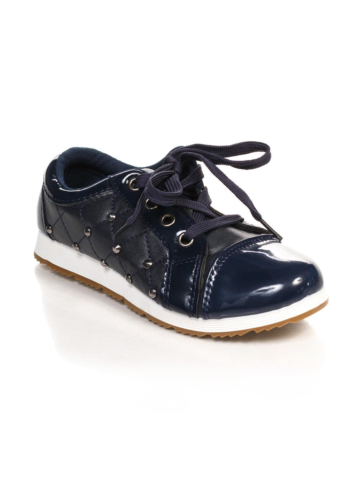 Кроссовки черные | 4708057