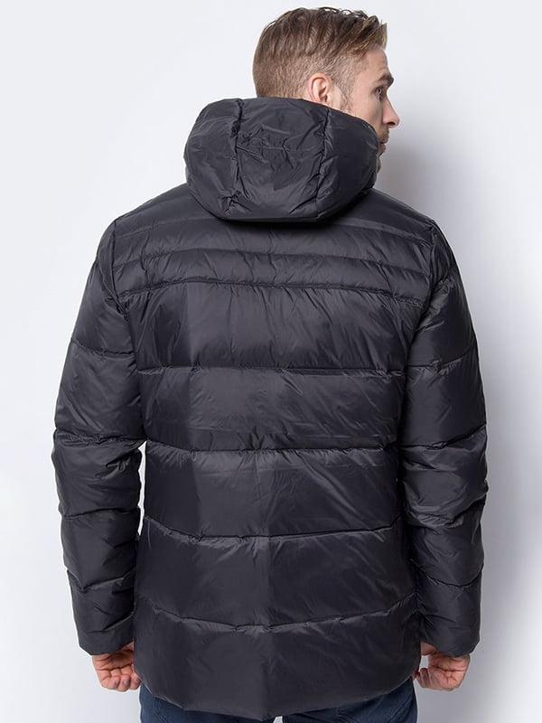 Куртка черная   4719833   фото 2