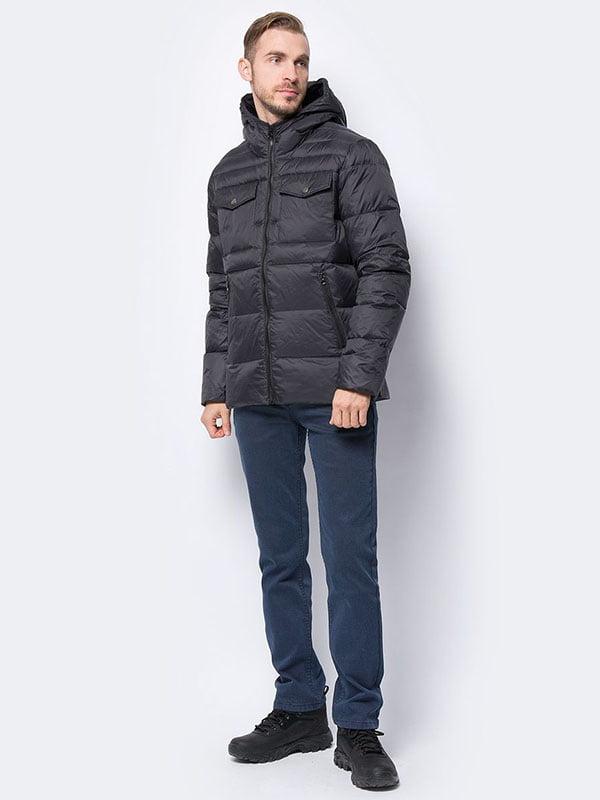 Куртка черная   4719833   фото 3