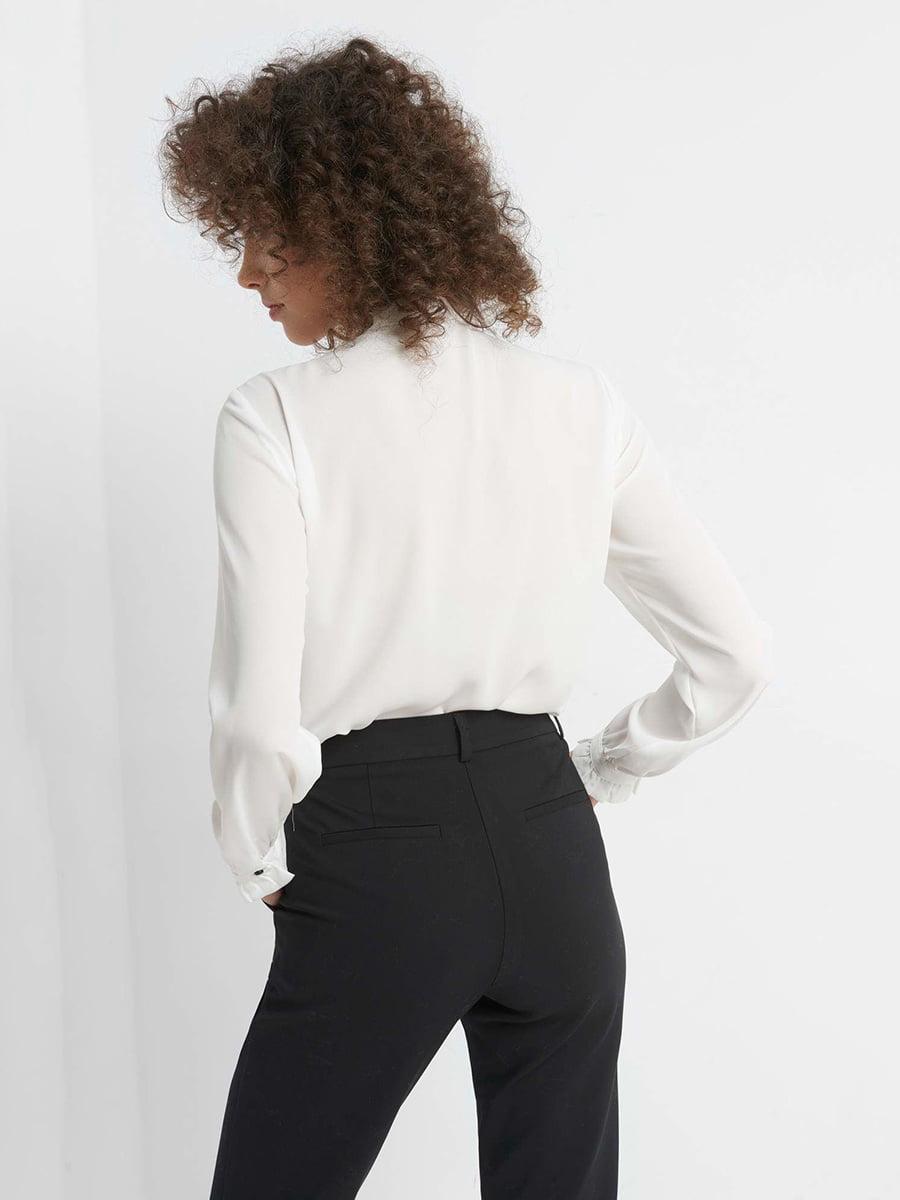 Блуза белая | 4730173 | фото 2