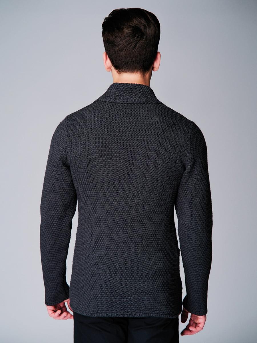 Піджак темно-сірий | 4740632 | фото 2