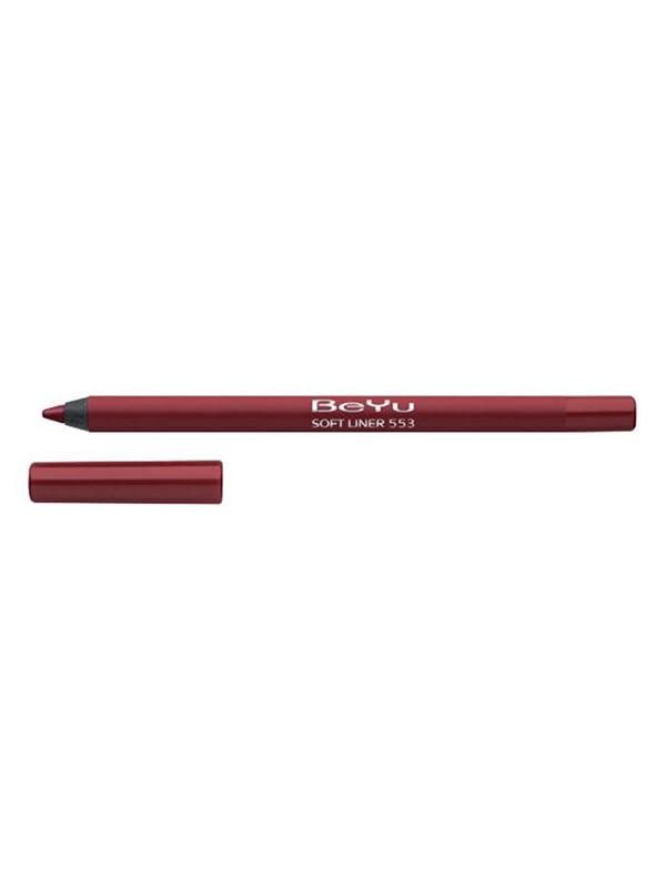 Косметичний олівець для губ - №553 (1,2 г) | 4756379