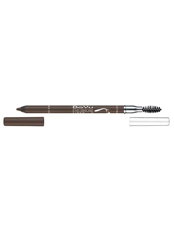 Олівець для брів водостійкий - №3 (10 г) | 4756475