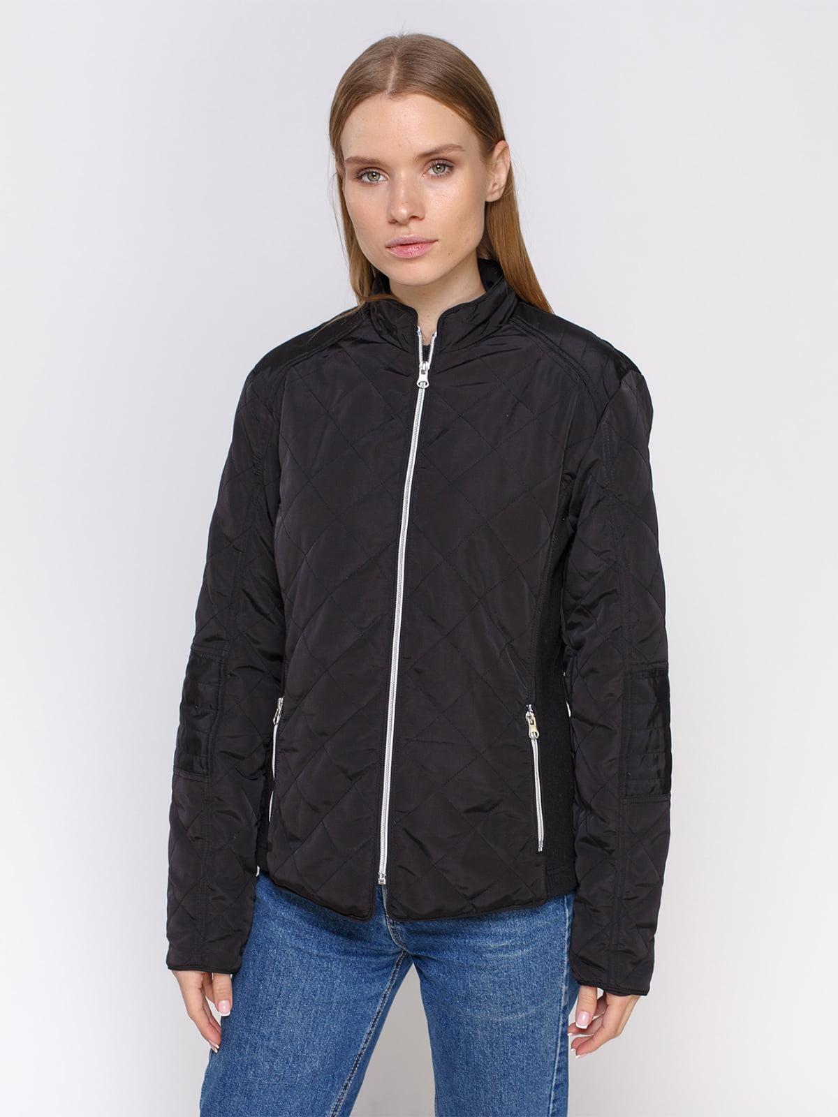 Куртка черная | 4560345