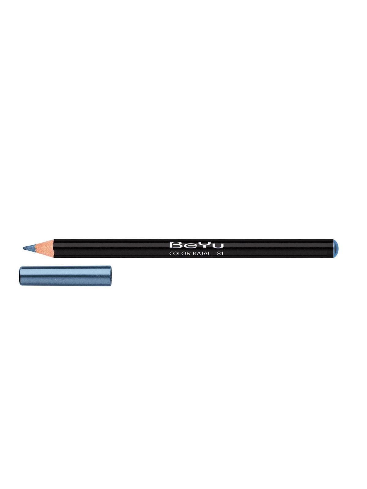 Косметичний олівець для очей Kajal - №81 (1,1 г) | 4756428