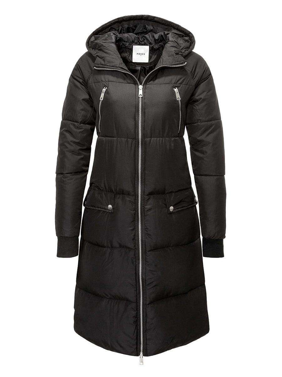 Пальто черное   4759899