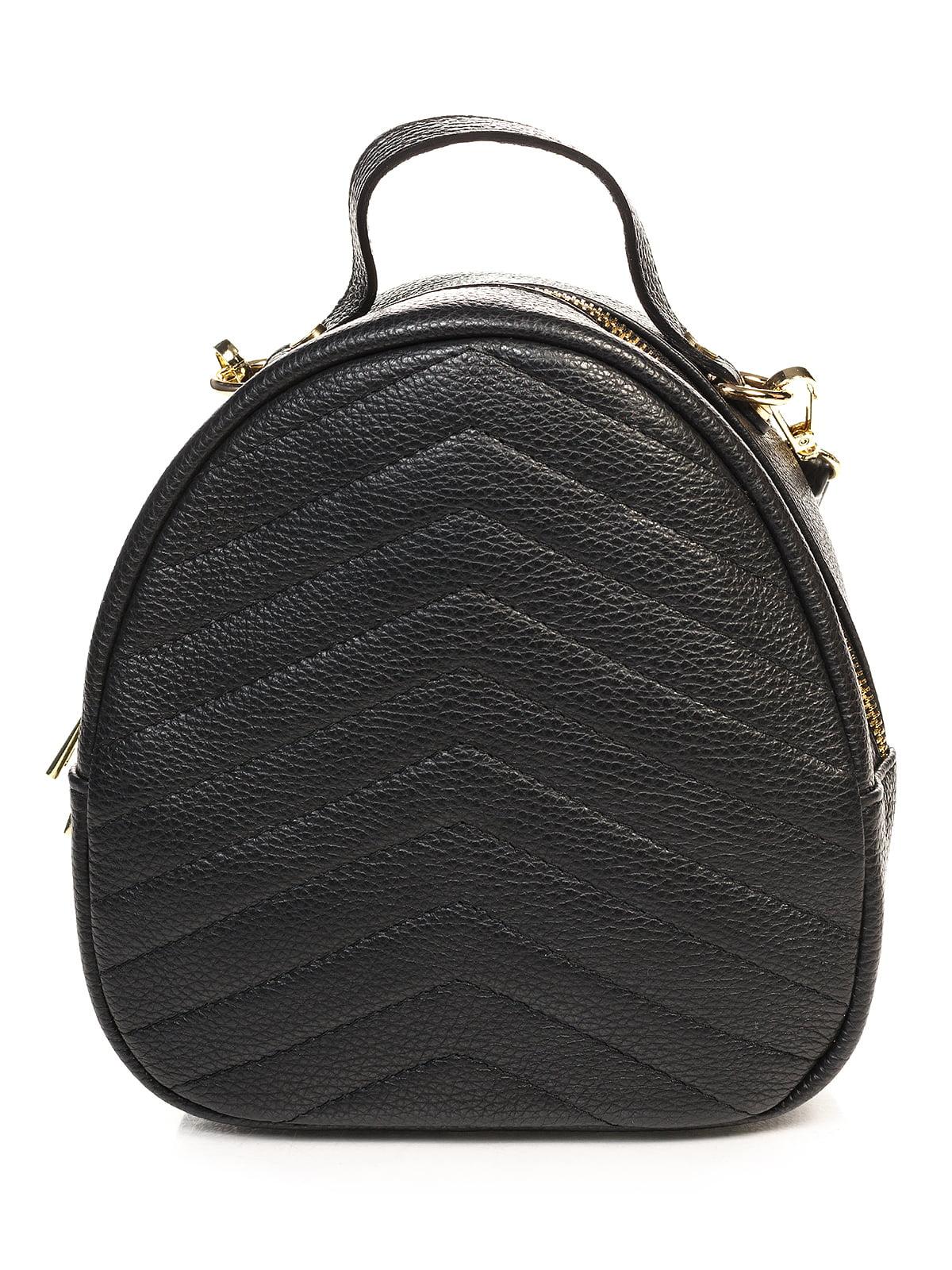 Рюкзак черный | 4760435