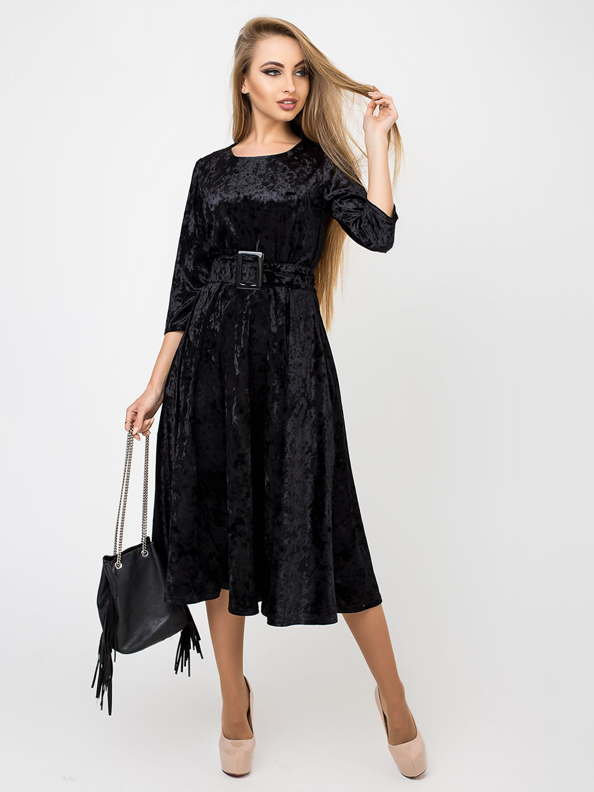 Сукня чорна | 4761855