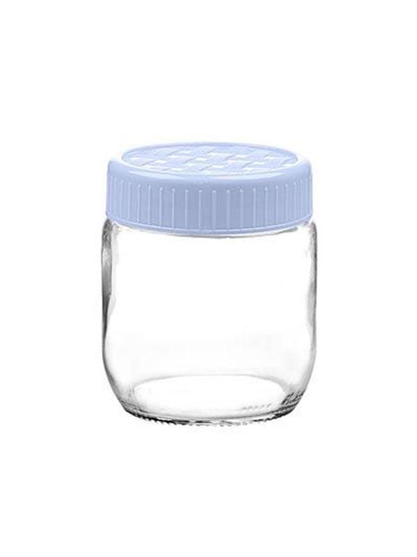 Банка для продуктів скляна (0,425 л)   4467137
