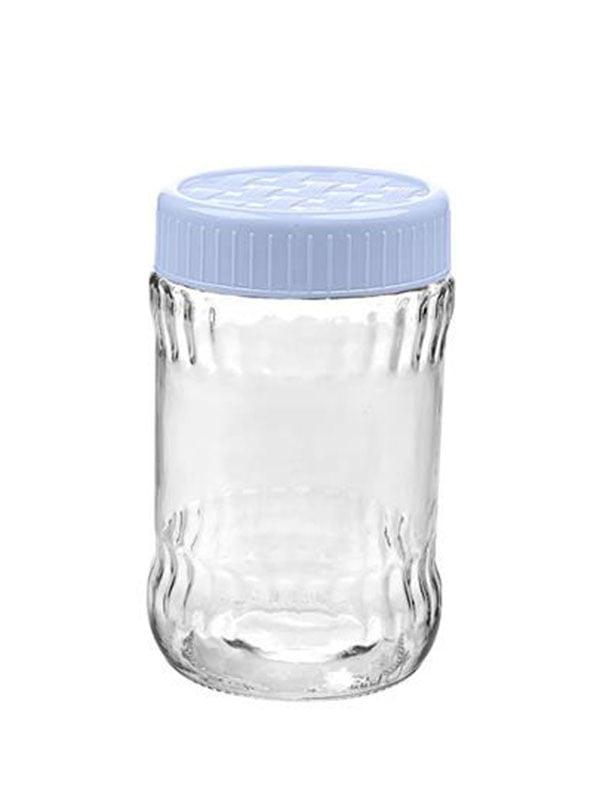Банка для продуктів скляна (0,66 л) | 4467147