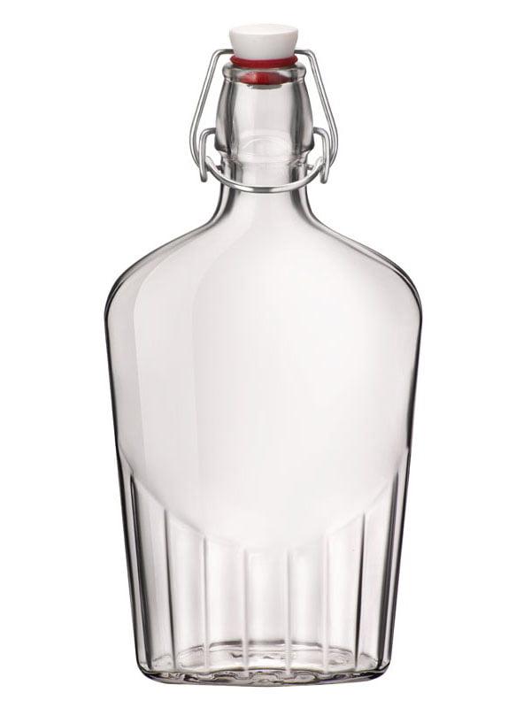 Фляга скляна (0,5 л) | 4641847
