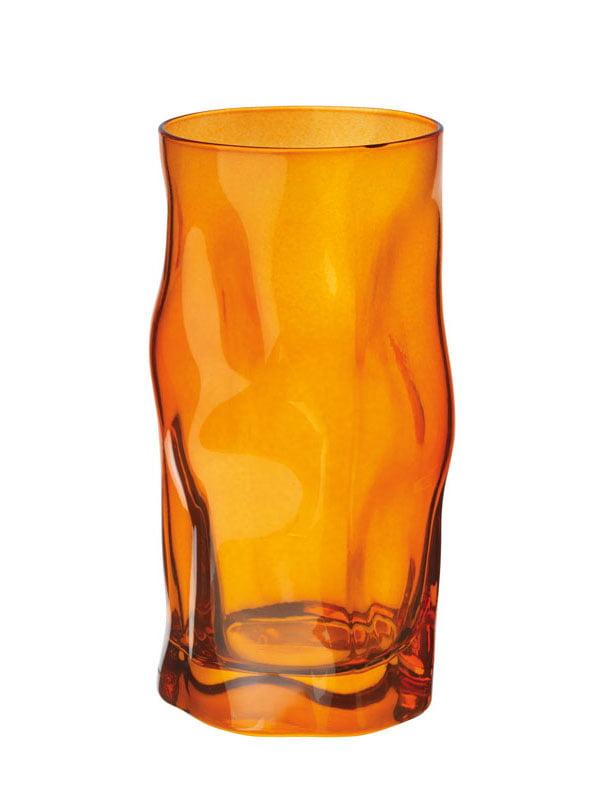 Склянка (460 мл) Sorgente Orange   4762212