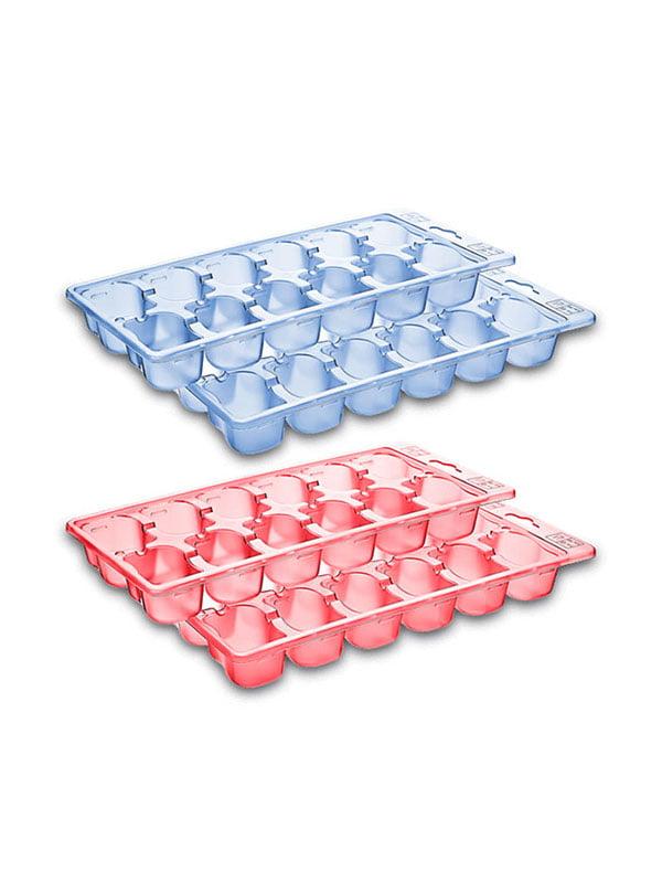 Набір лотків для льоду (2 шт.) | 4762238