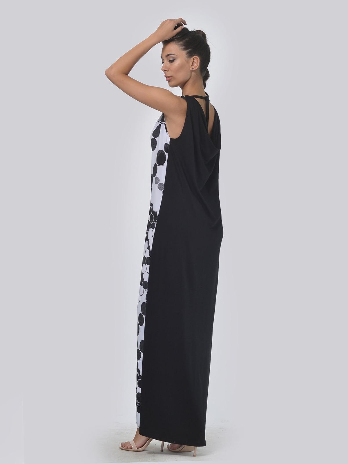 Платье в принт | 4767833 | фото 2