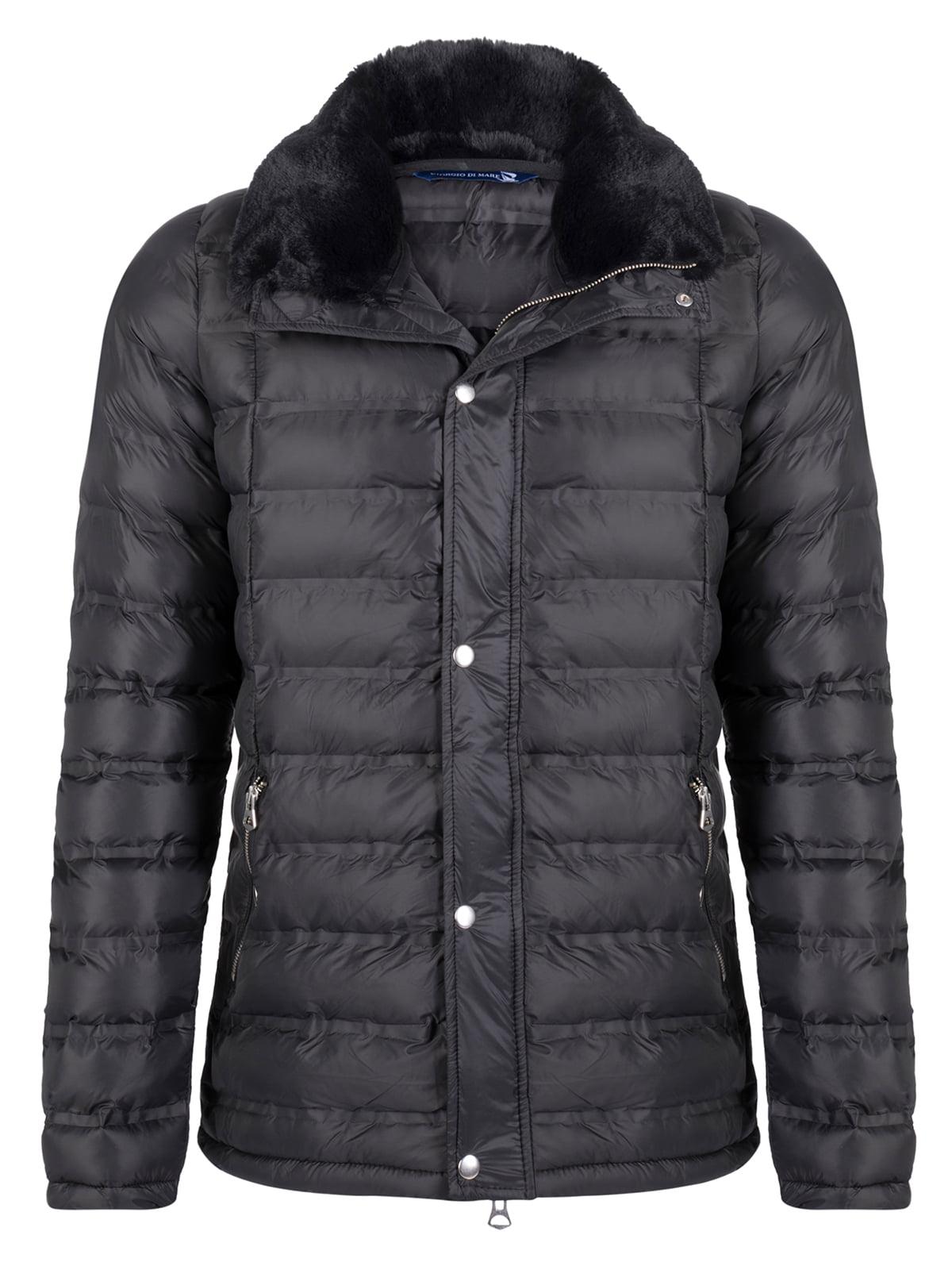 Куртка черная | 4649802