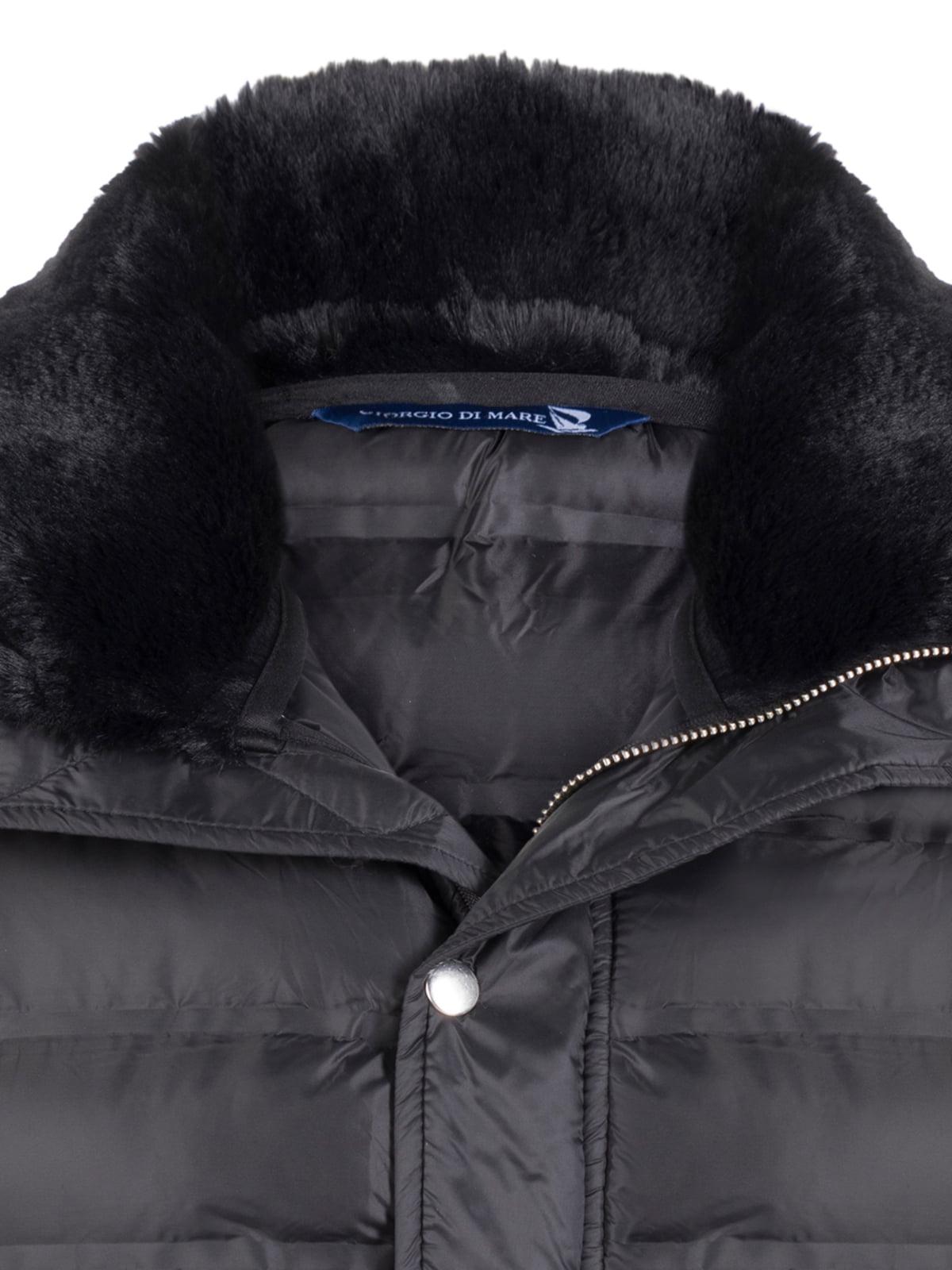 Куртка черная | 4649802 | фото 2