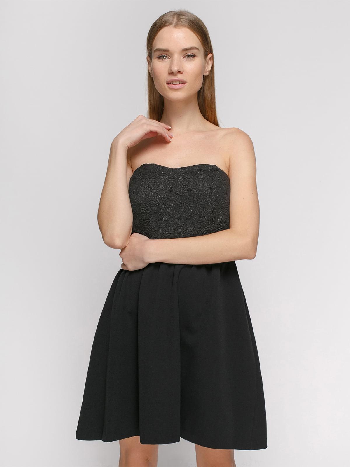 Сукня чорна | 2790295