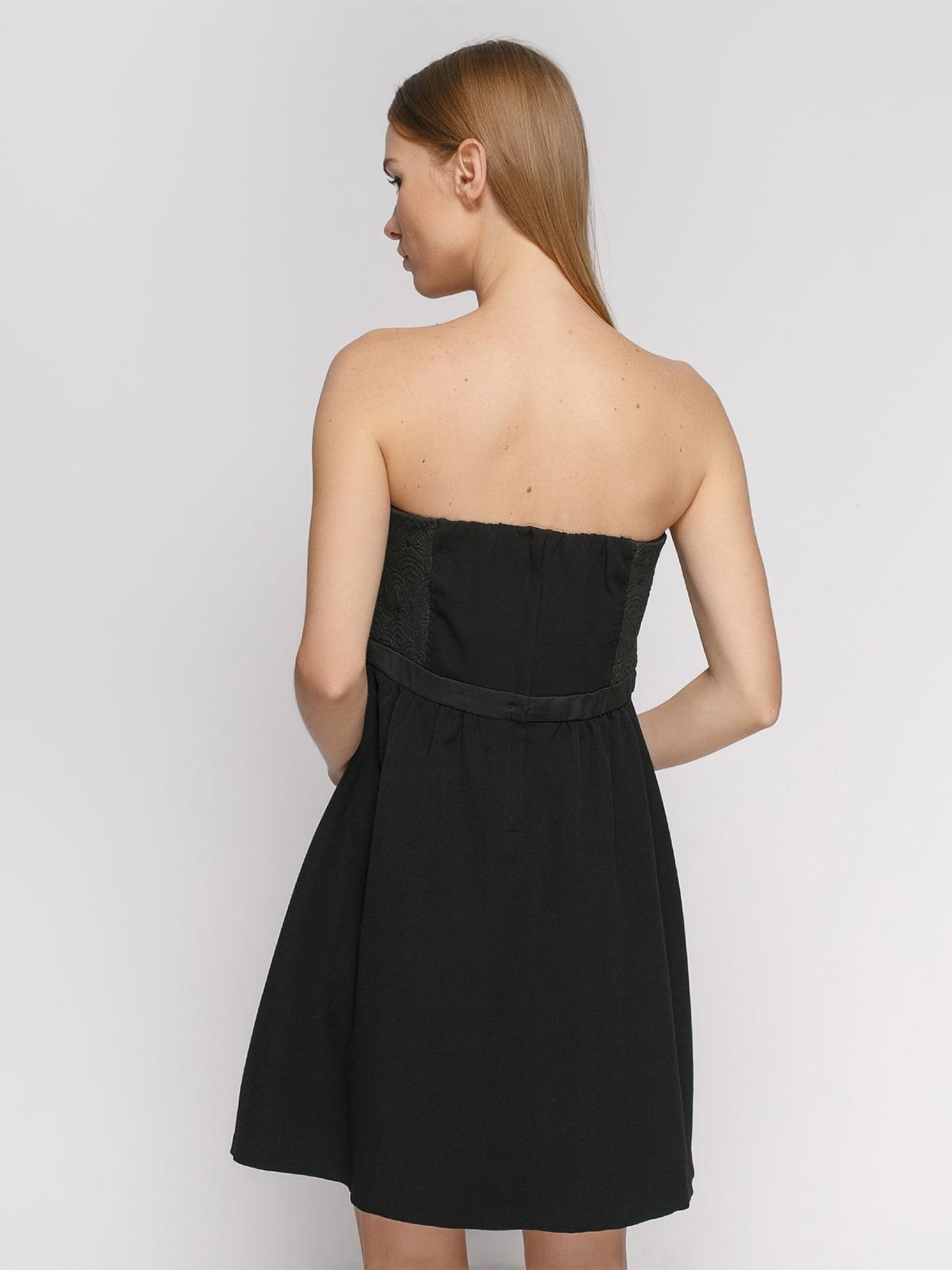 Сукня чорна | 2790295 | фото 2