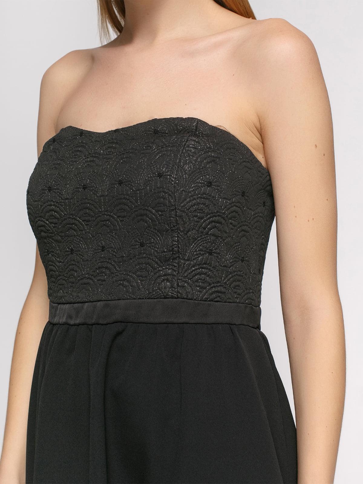 Сукня чорна | 2790295 | фото 3