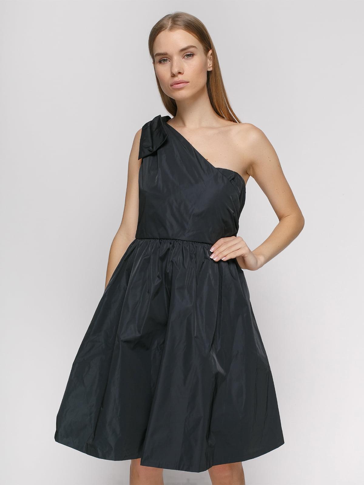 Сукня чорна | 2784742