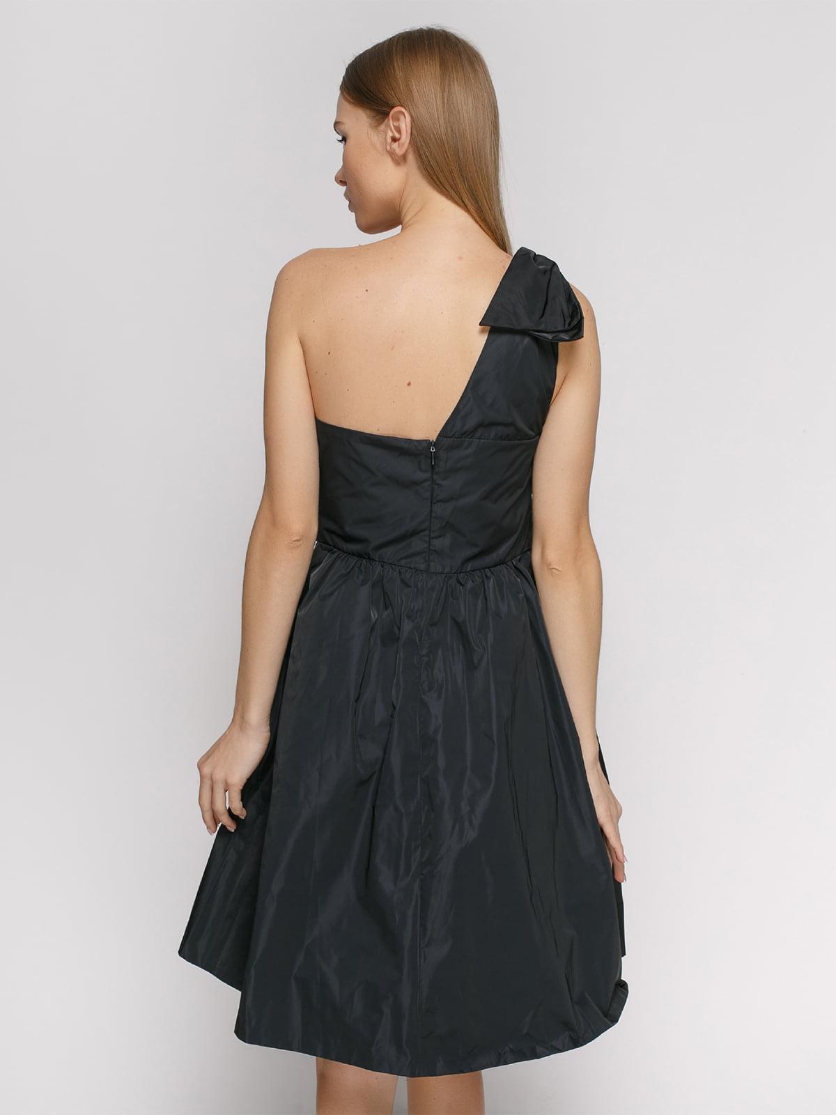Сукня чорна | 2784742 | фото 2