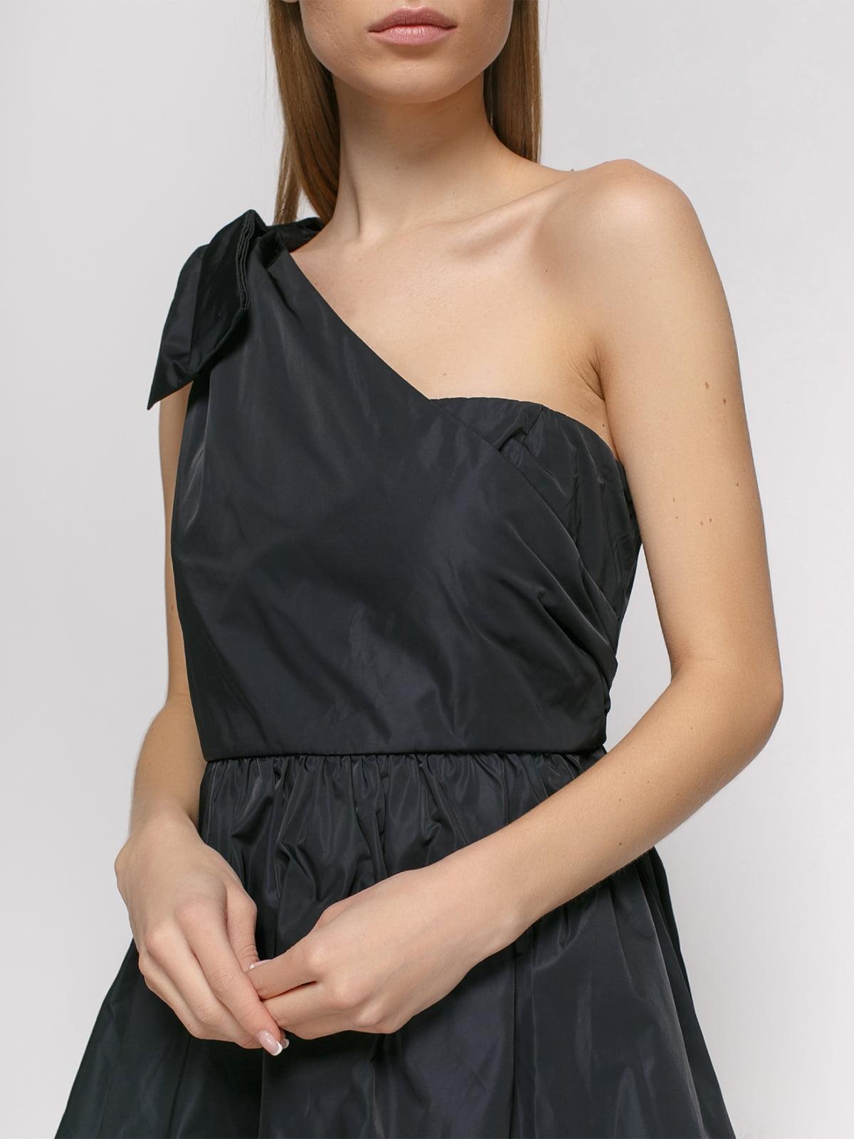 Сукня чорна | 2784742 | фото 3
