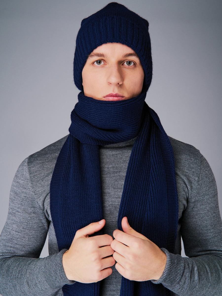Комплект: шапка і шарф | 4778516 | фото 2