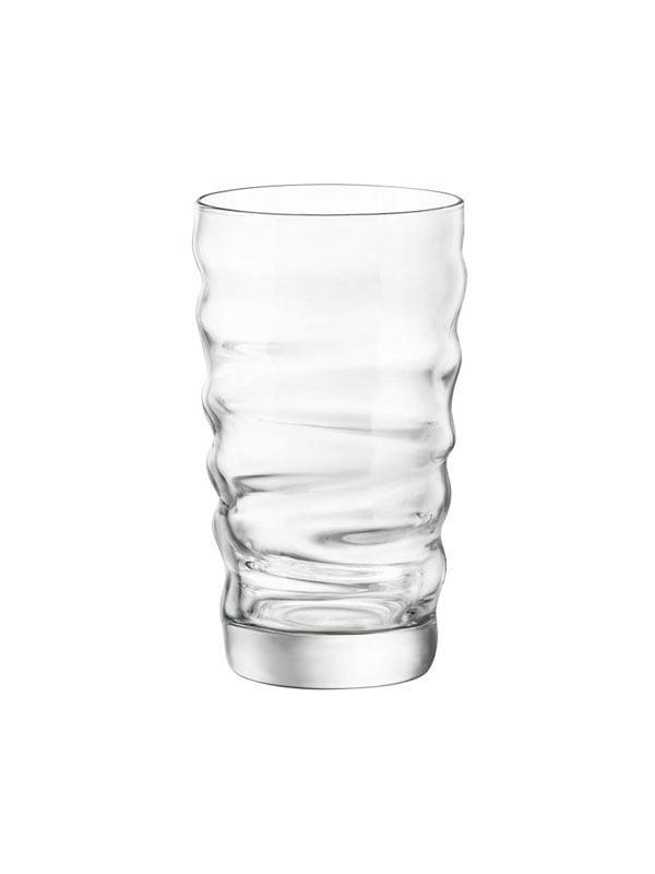 Склянка висока Riflessi (370 мл) | 4641848