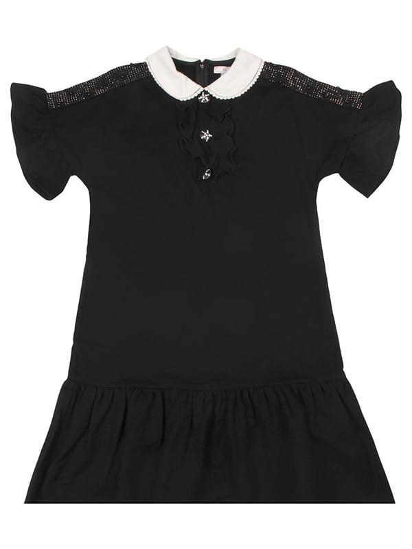 Сукня чорна   4781194
