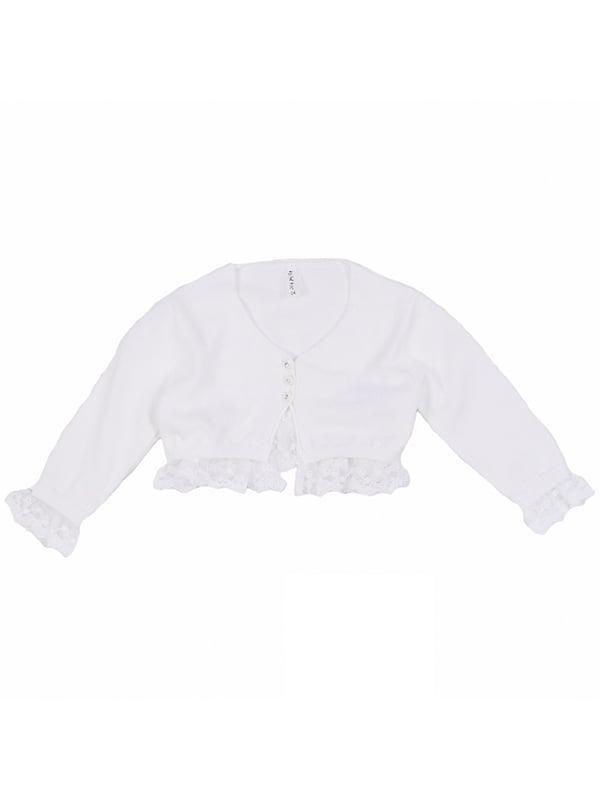Болеро біле   4781246