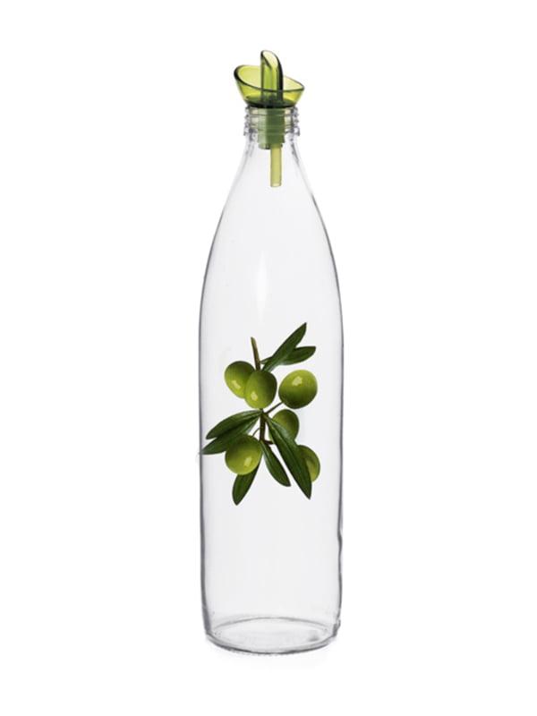 Пляшка для олії (0,75 л)   4700538