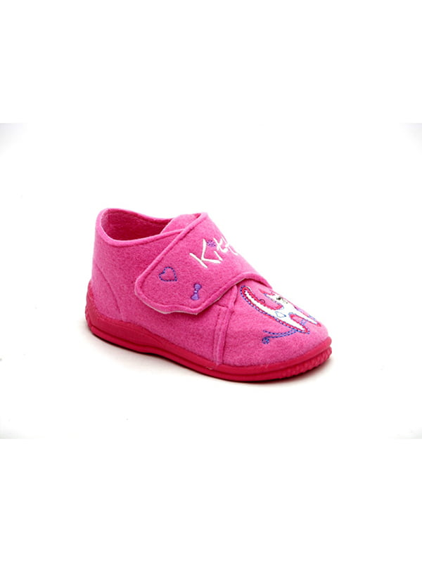 Тапочки рожеві | 4739678