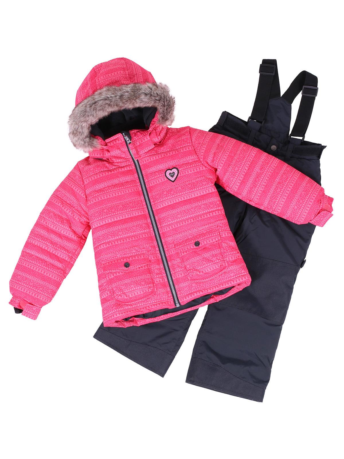 Термокомплект: куртка и полукомбинезон   4781805   фото 2
