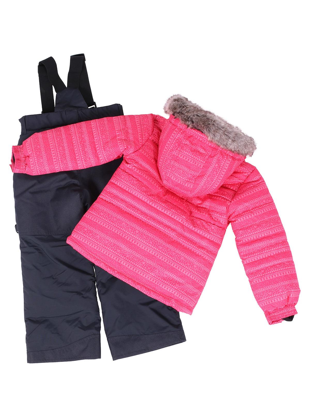 Термокомплект: куртка и полукомбинезон   4781805   фото 3