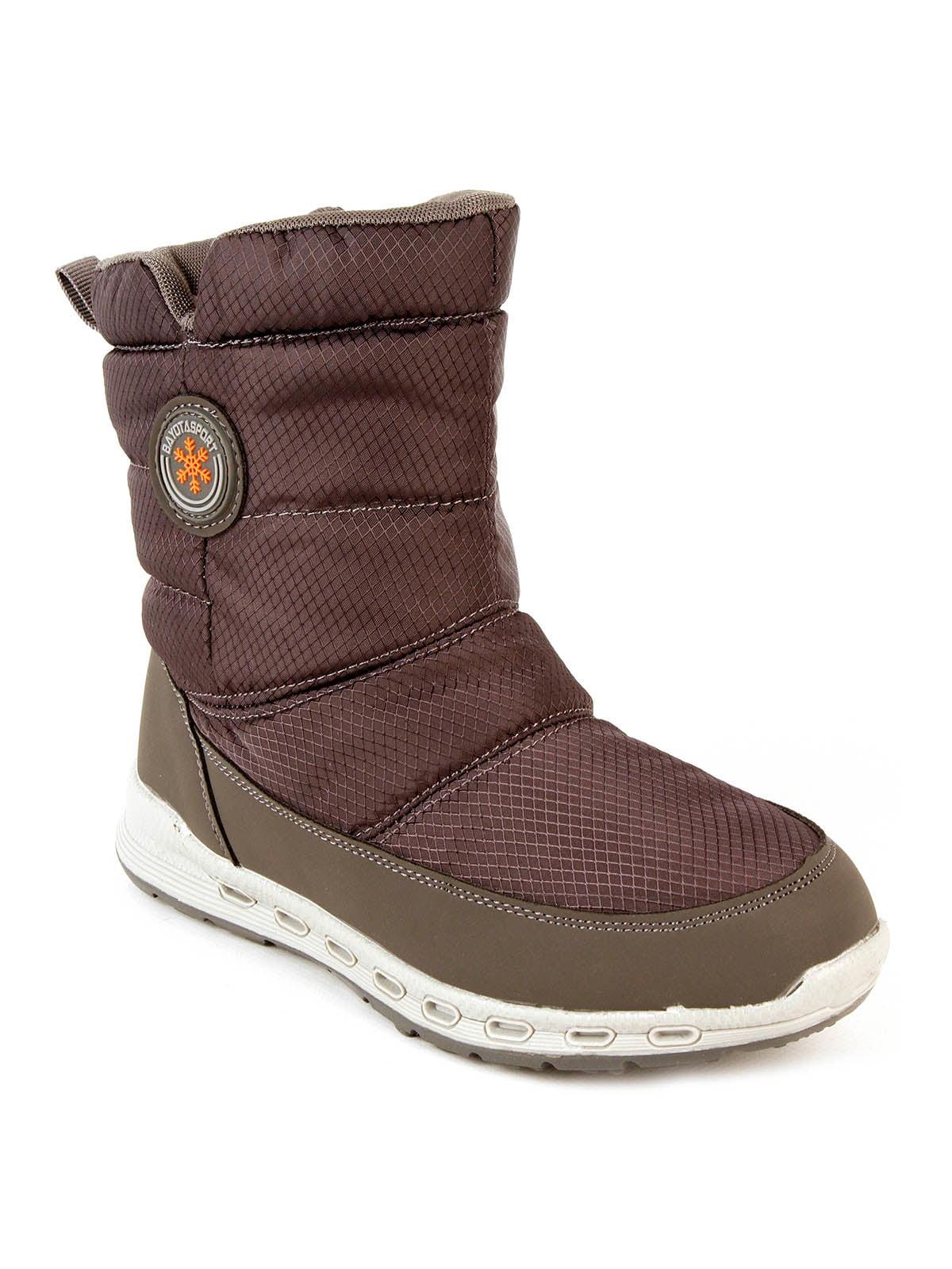 Ботинки серые   4781948