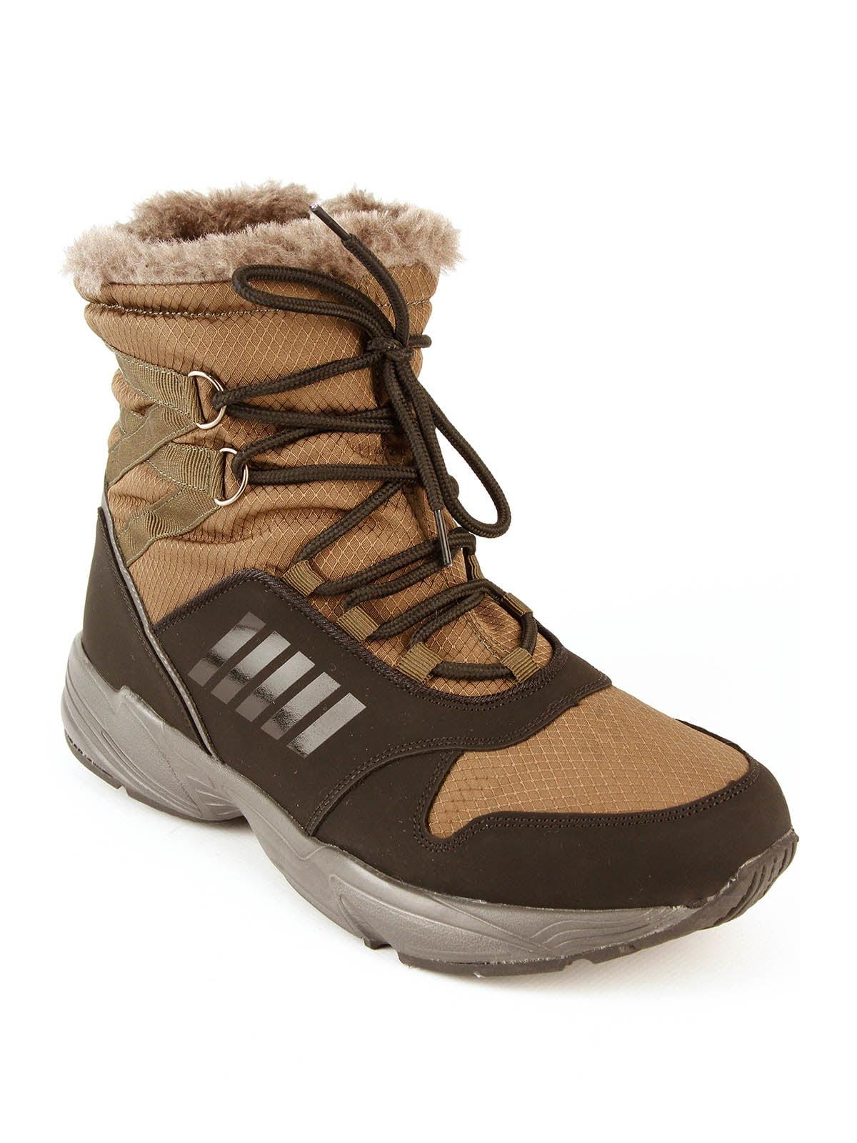 Ботинки светло-коричневые | 4781956